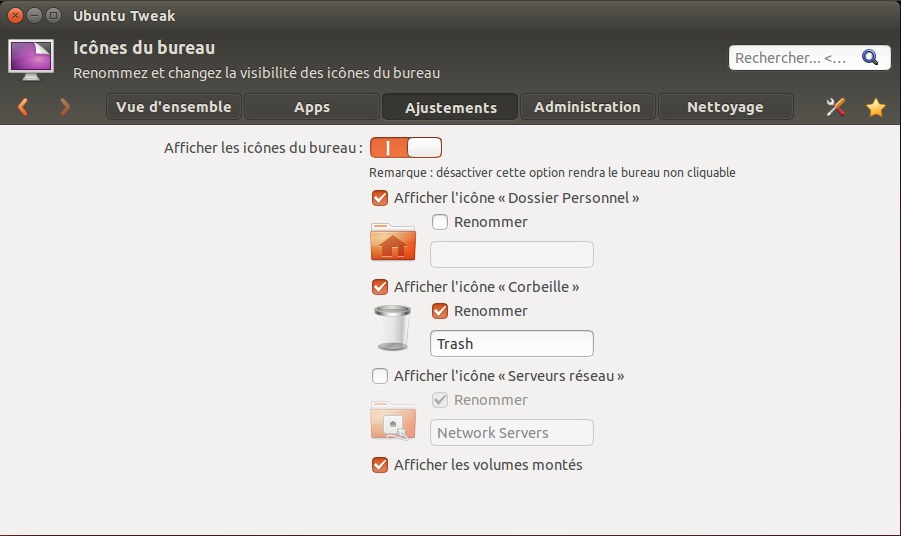 Screenlets desktop widgets fixed for ubuntu available in