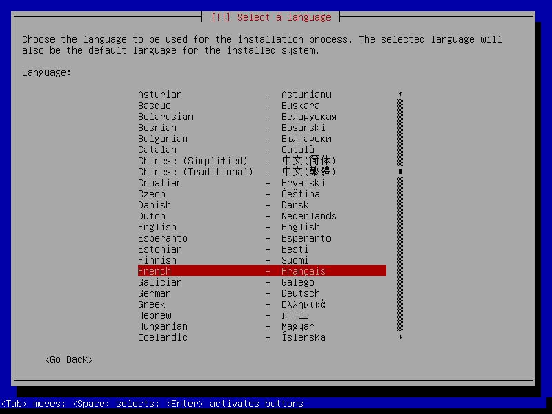 ARABE TÉLÉCHARGER I386 LANGUE