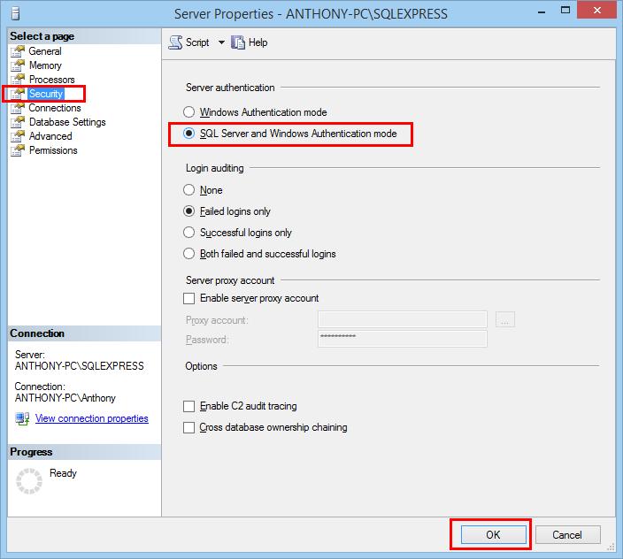 Utiliser Php Et Pdo Avec Sql Server