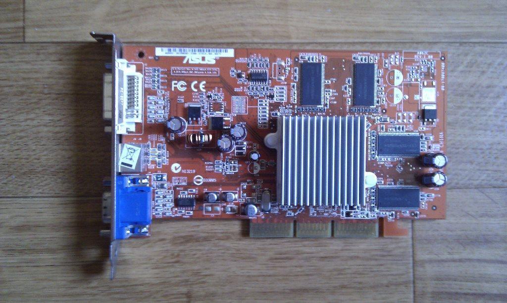 ATI Radeon 9250